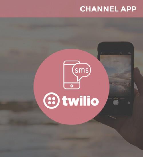 Twilio SMS Standard