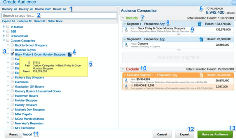 Use Data to Extend Your Marketing Reach with Oracle DMP