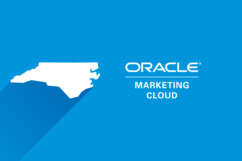 Raleigh Oracle Marketing Cloud User Group