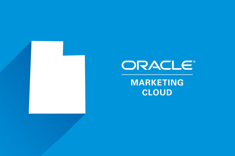 Salt Lake City Oracle Marketing Cloud User Group