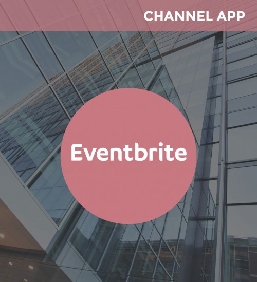 Eventbrite Oracle Eloqua Importer - Relationship One