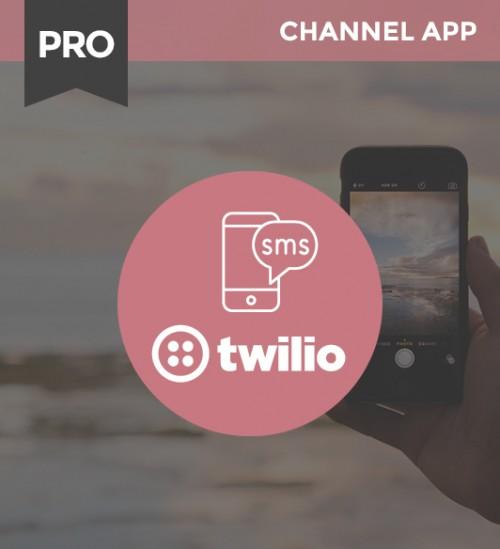 Twilio SMS Pro