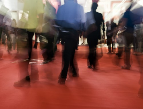 Top Marketing Geek Conferences to Attend