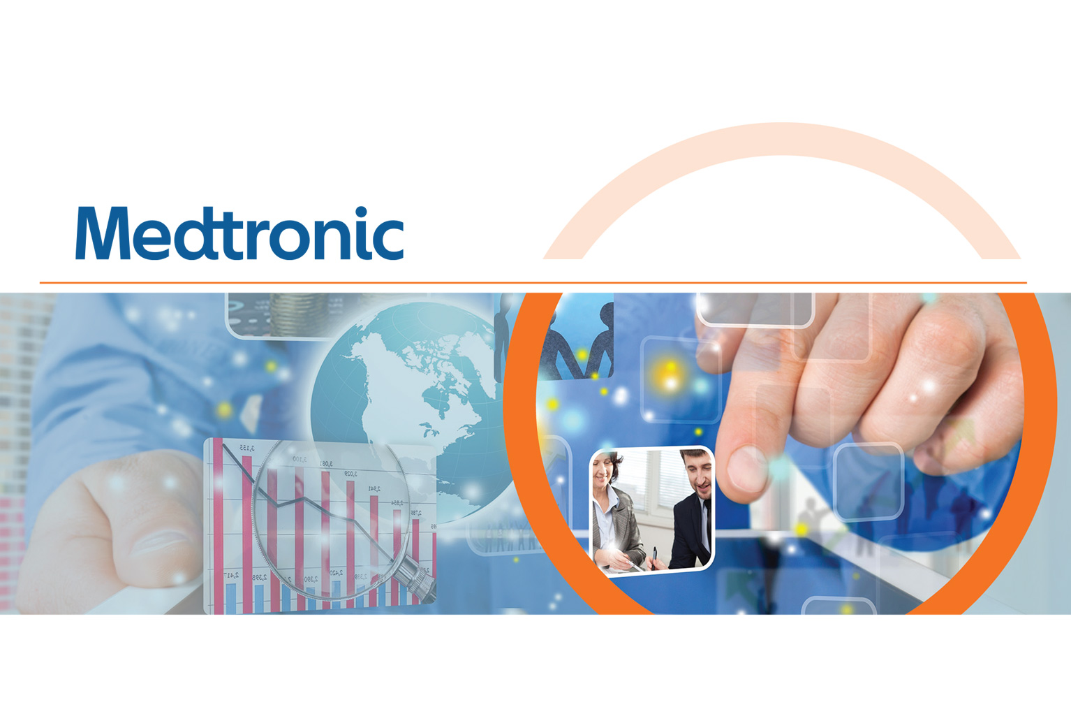 Case Study: Medtronic and Relationship One - Relationship One