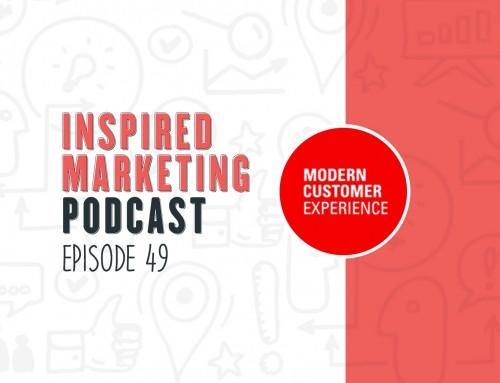Inspired Marketing: MCX18 Live Panel