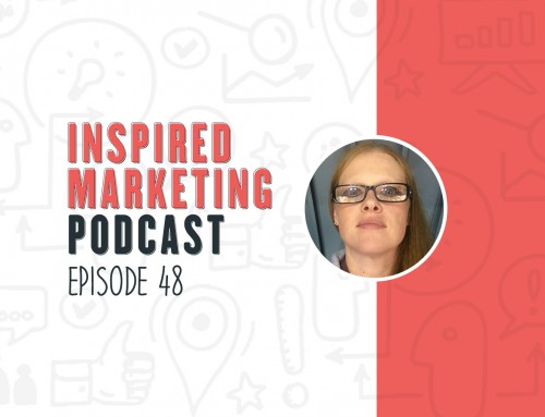 Inspired Marketing: Cisco's Amy Anderson on Good Governance