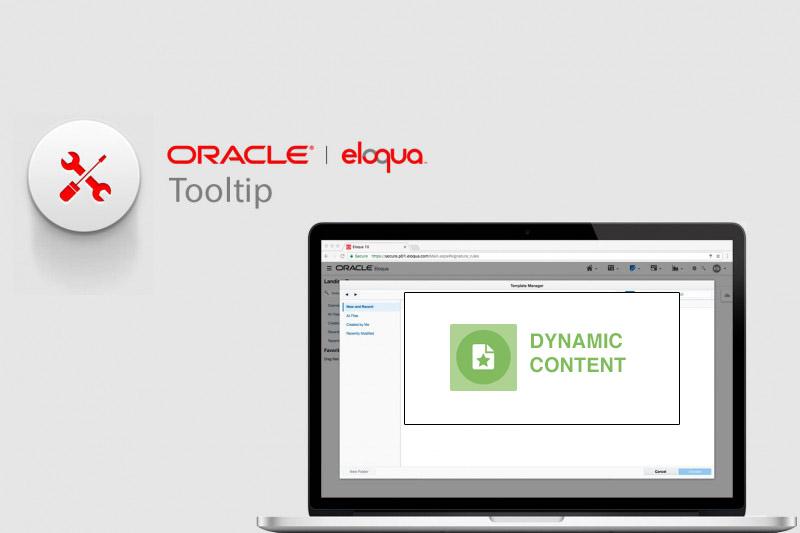 tool-tip-oracle-eloqua-dynamic-content