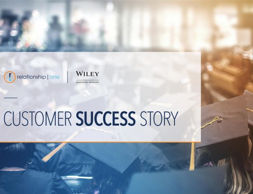 Customer Success Story: Wiley Education Services
