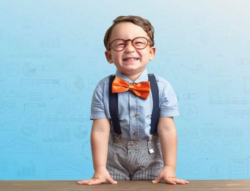 eBook: A Marketing Geek's Guide to Website Success