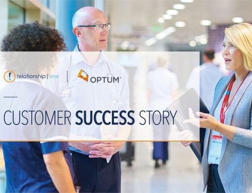 Customer Success Story: Optum