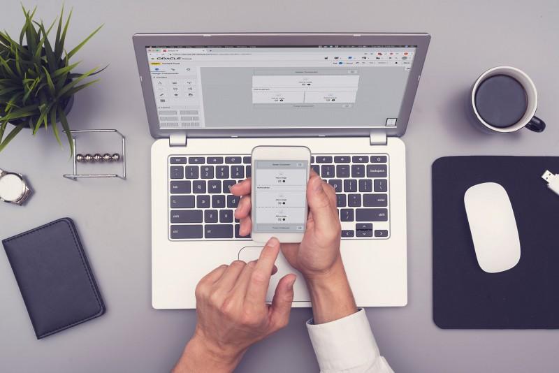 Basics-Oracle-Eloqua-Responsive-Email-Builder