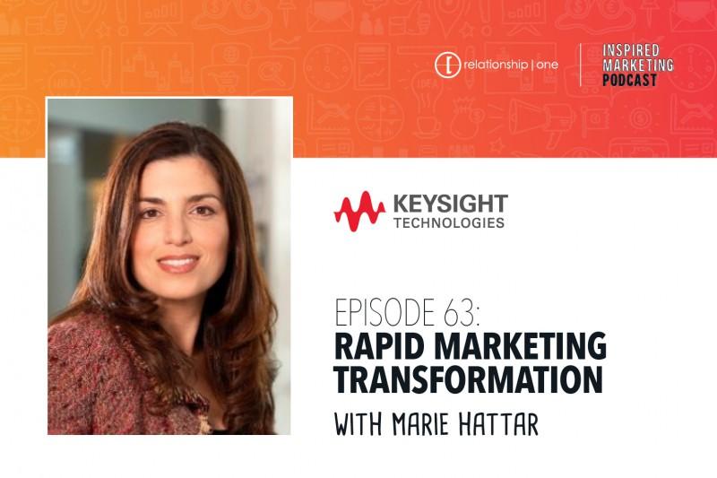 Inspired-Marketing-Keysight-Technologies-Marketing-Transformation