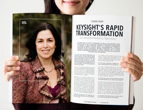 Inspired Marketing Magazine – Spring 2019