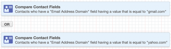 email Address Domains