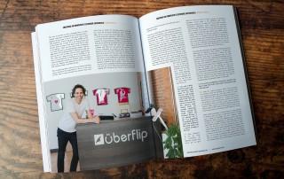 Inspired Marketing Magazine I7 - Spring 2020