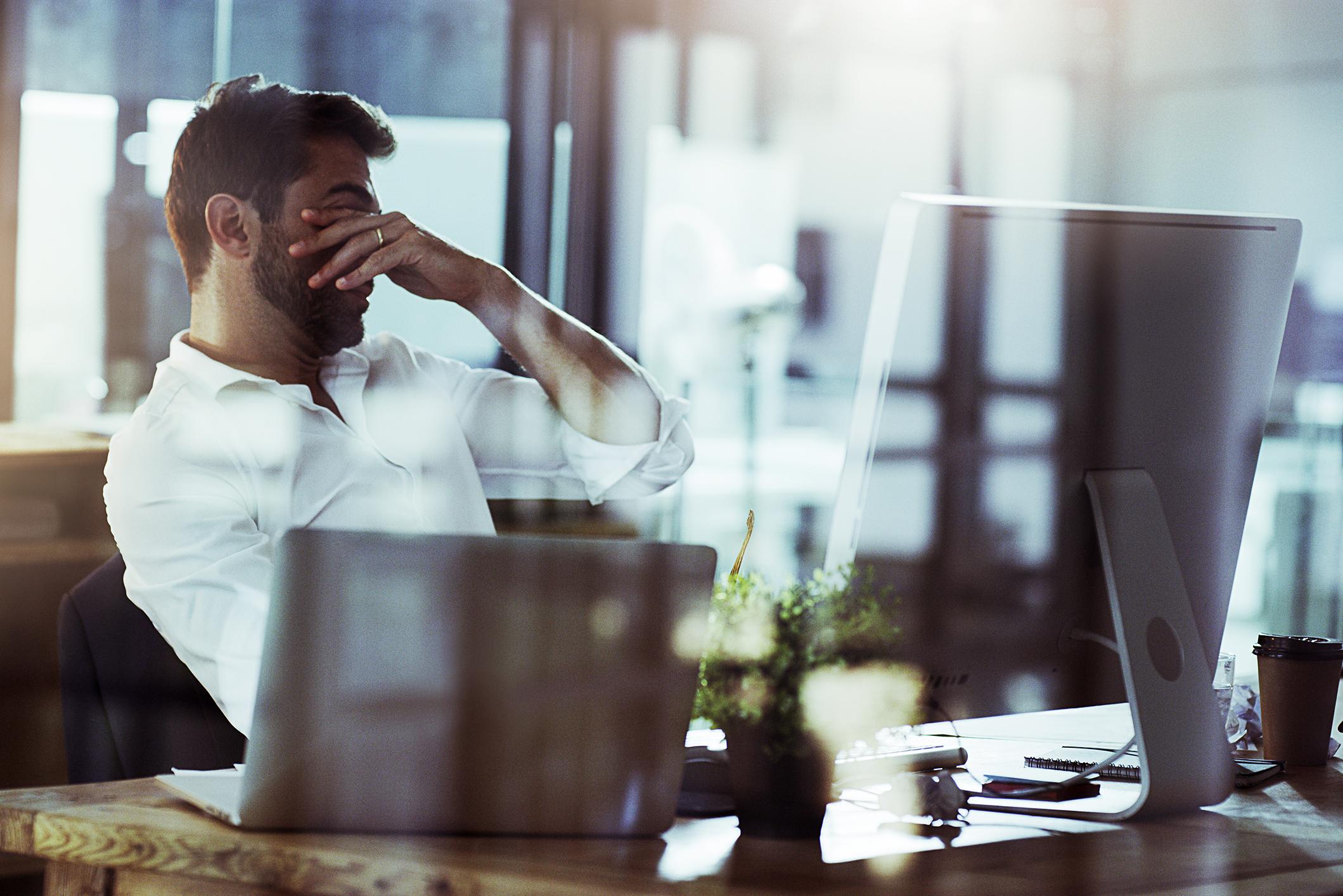 Digital Marketing Fatigue