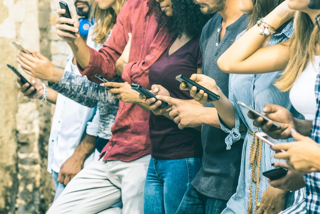 Marketing in a Mobile World