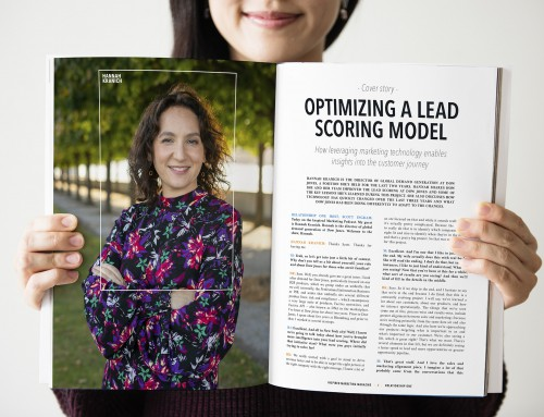 Inspired Marketing Magazine – Fall 2020
